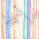 Quantum Foam by Regina Valluzzi