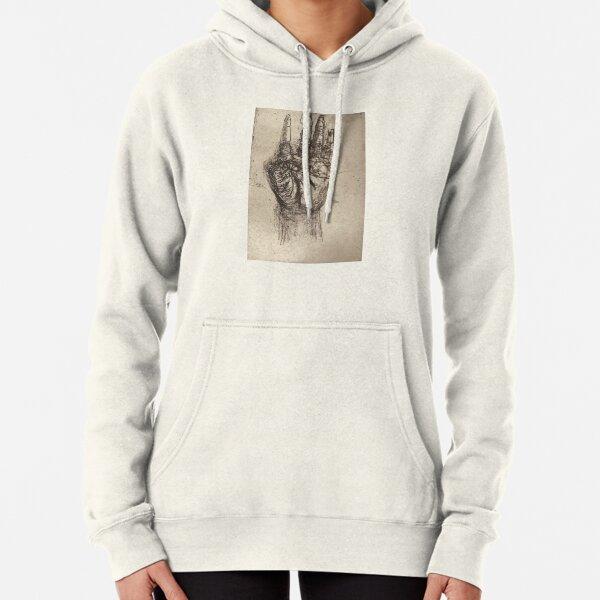 S.I.N.S 4 Pullover Hoodie