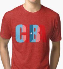 CUBA  Tri-blend T-Shirt