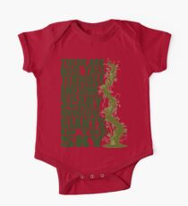 There Are Giants in the Sky! Kids Clothes