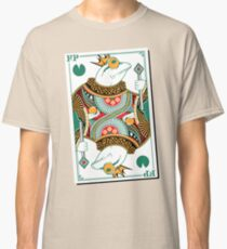 The Prince of Frogs Classic T-Shirt