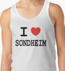 I <3 Sondheim T-Shirt