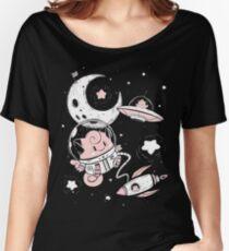 Cosmic Origins Women's Relaxed Fit T-Shirt