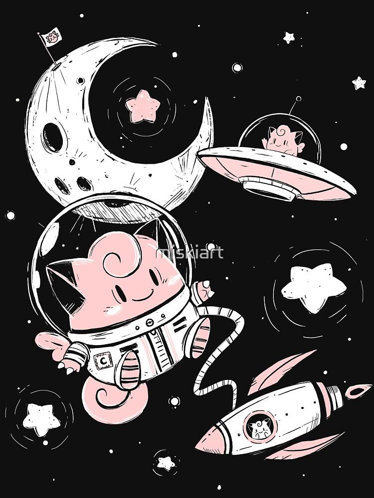 Cosmic Origins by miskiart