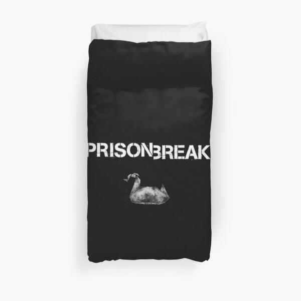 Prison Break #2 Duvet Cover