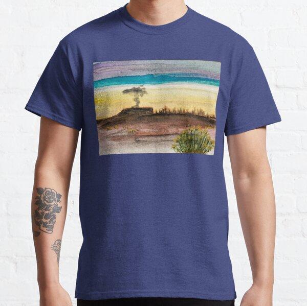 Smoke Signal Classic T-Shirt