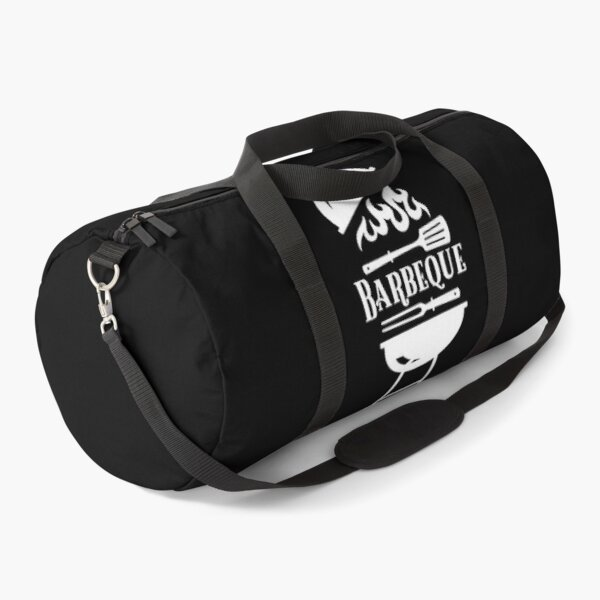 Barbeque Duffle Bag