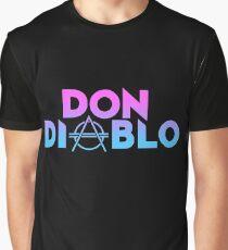 Don Diablo Graphic T-Shirt