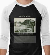 Talking Heads - Take Me to the River T-Shirt