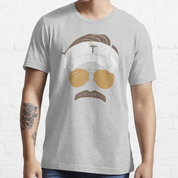 ted-believe, lasso T-shirt essentiel