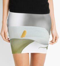 Calla Lily Mini Skirt
