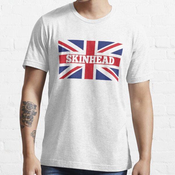 Skinhead Essential T-Shirt
