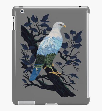 Eaglescape iPad Case/Skin