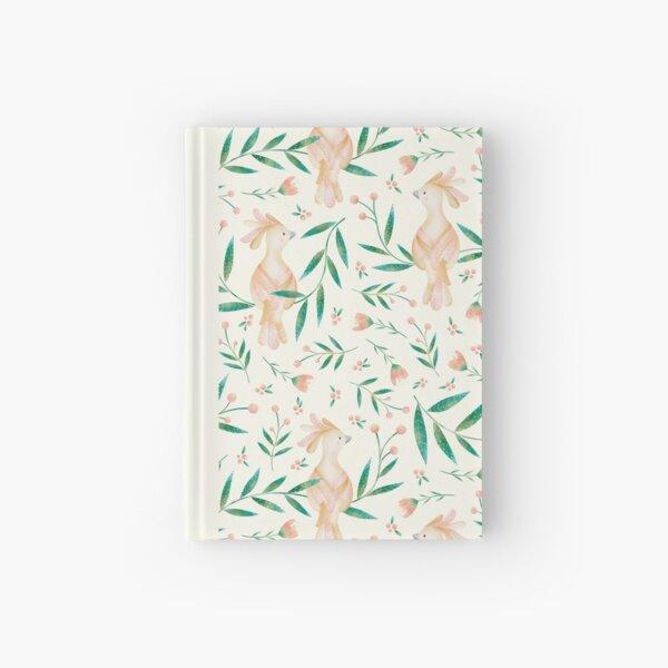 The Sweet Queen - Bird Collection Cuaderno de tapa dura