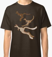 3 Roos Classic T-Shirt