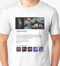 cephalopod T-Shirt