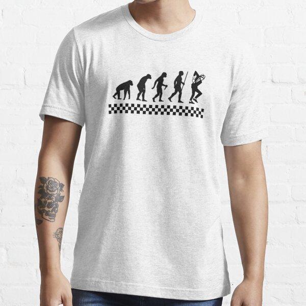 Evolution of Ska Essential T-Shirt