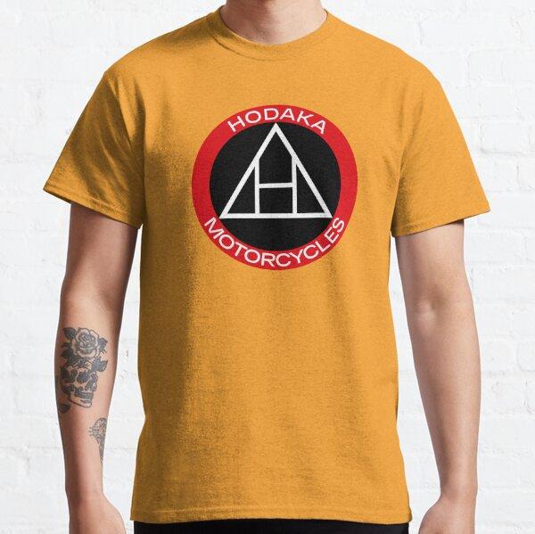 Hodaka Motorcycles Shirt, Sticker, Decal Classic T-Shirt