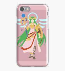 Palutena (Classic) - Super Smash Bros. iPhone Case/Skin