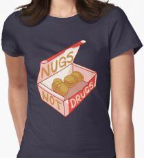 """Nugs Not Drugs"" T-Shirt"