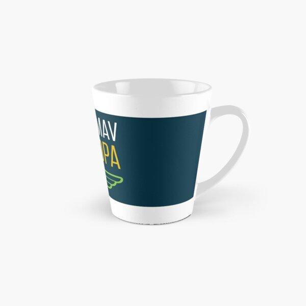MAV Grandpa Tall Mug