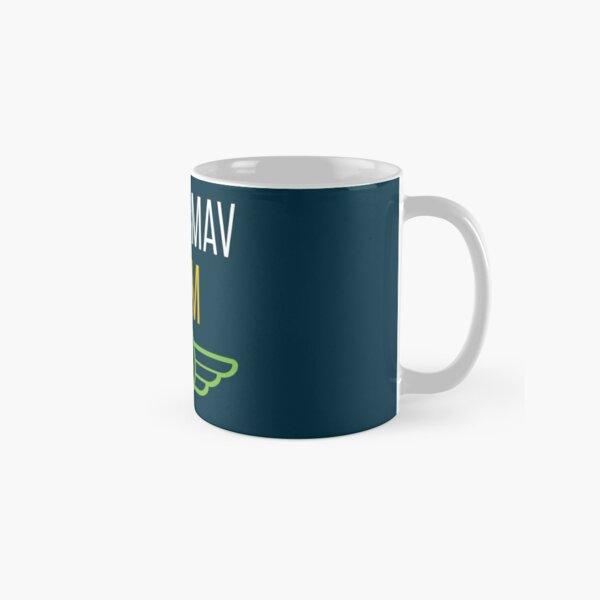 MAV Mom Classic Mug