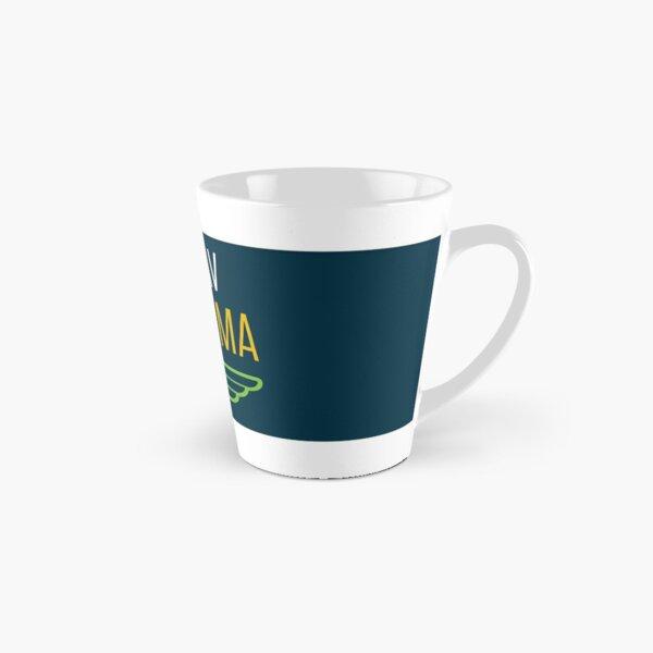MAV #1 Grandma Tall Mug