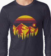 Colorado Skies T-Shirt
