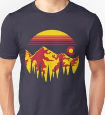 Colorado Skies T-Shirt