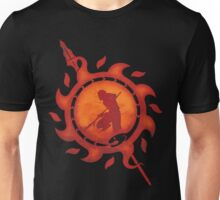 red viper Unisex T-Shirt
