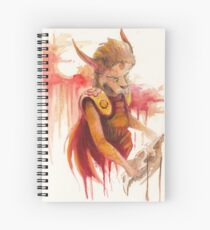 Legacy Spiral Notebook