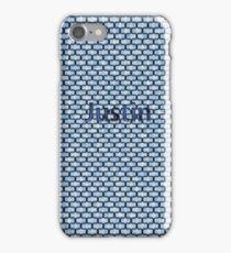 Justin iPhone Case/Skin