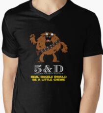 Chewie Bagels T-Shirt