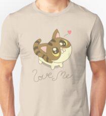 Love Me Cat T-Shirt