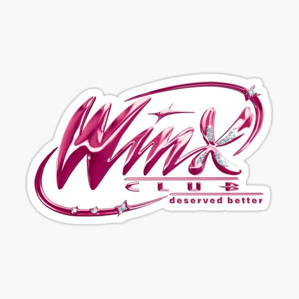 Winx Club méritait mieux Sticker