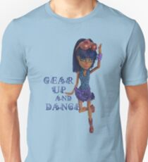 Gear Up & Dance Unisex T-Shirt