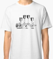Pistons Classic T-Shirt