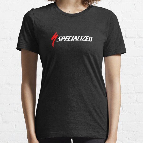 especializado Camiseta esencial