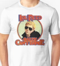 Lou Reed Sally Can't Dance Shirt T-Shirt