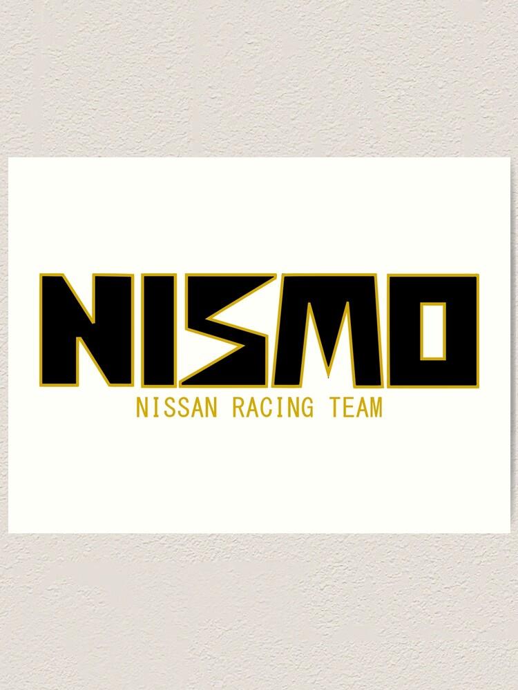 Download Nismo Logo