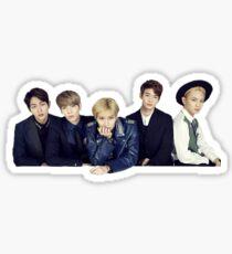 Shinee Sticker