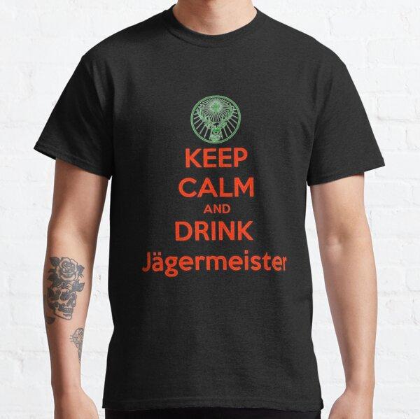 boisson énergisante T-shirt classique