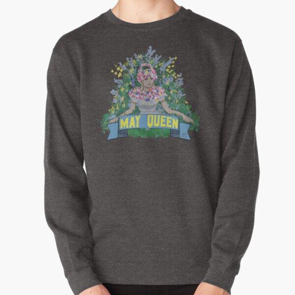The May Queen Pullover Sweatshirt