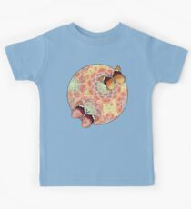 Butterfly Obsession Kids Tee