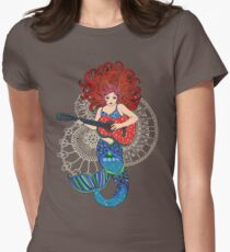 Musical Mermaid T-Shirt