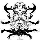 The Sermon of the TechnoSkull by raidendaigo