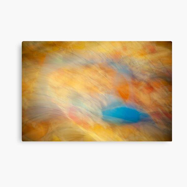 Kohanga landscape 2/max Canvas Print
