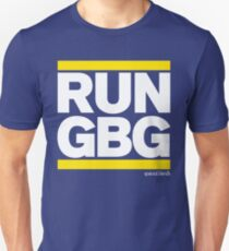 Run Gothenburg T-Shirt