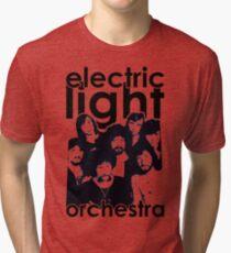 E.L.O. Modern Tri-blend T-Shirt