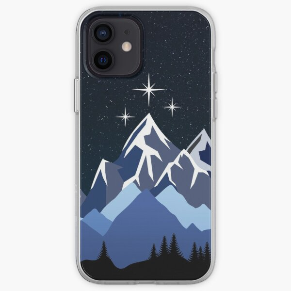 To The Stars Who Listen iPhone Soft Case